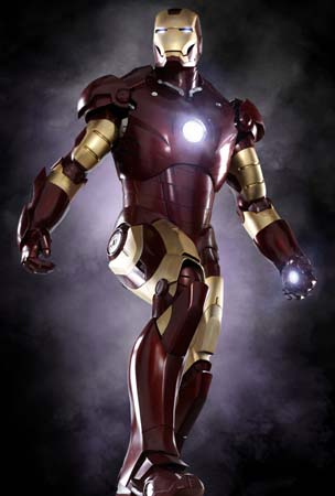 El hombre de hierro 1