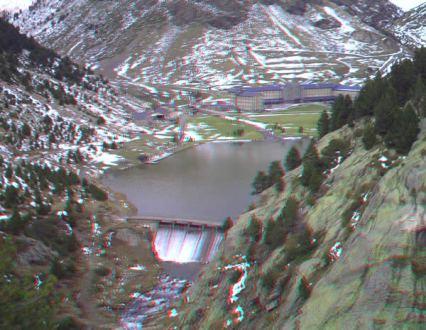 Vall de Nuria 1/11/2008