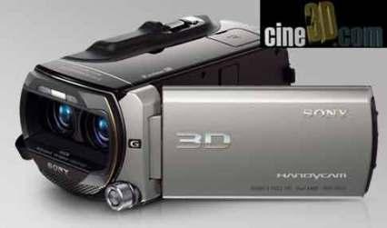 Handycam 3D